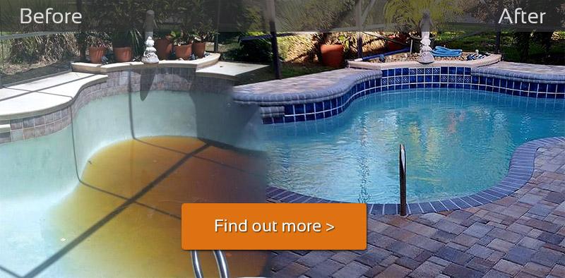 Harbour Pools Amp Spas Pool Remodeling Deck Resurfacing